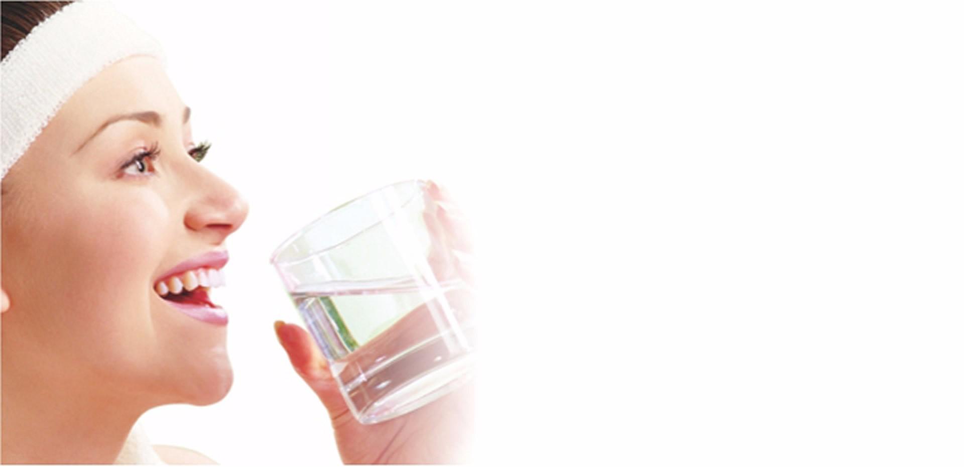 沁诺净水器