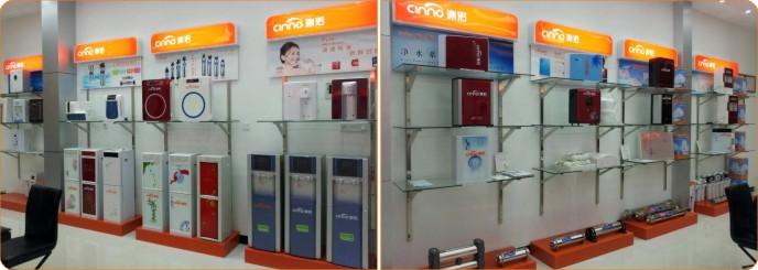 沁诺惠州净水器专卖店